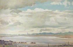 Foxfield Estuary