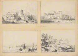 Four Landscapes
