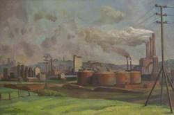 A View of Preston