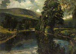 A Peaceful Valley, Whitewell