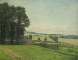 A Berkshire Valley