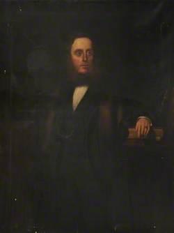 Colonel T. Birchall of Ribbleton