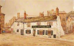 'Lea's Virgins Inn', Anchor Weind