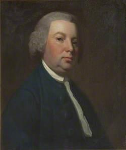 Reverend Oliver Marton, Vicar of Lancaster (1767–1794)