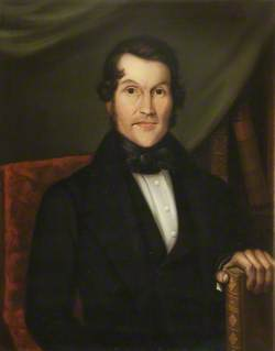James John Lonsdale
