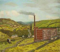 Ross Mill