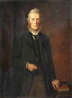 The Right Honourable Sir John Hibbert
