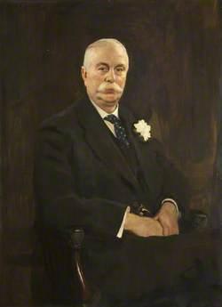 Sir Henry Hibbert (1850–1927), Bt