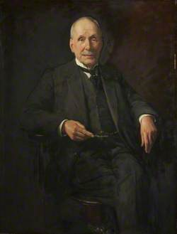 Sir Henry Wade Deacon (1852–1932), Chairman of Lancashire County Council (1927–1931)