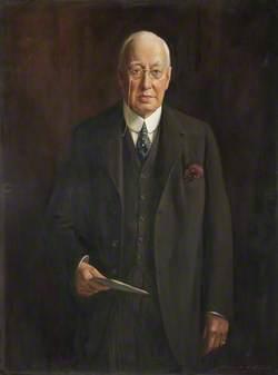 Sir James Travis-Clegg (1874–1942)