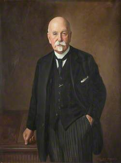 Sir William Hodgson
