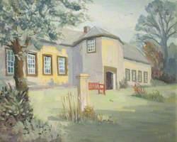 Quaker Meeting House, Lancaster