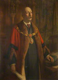 Alderman William Bell