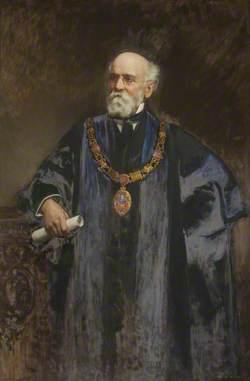 Sir Thomas Storey, KT