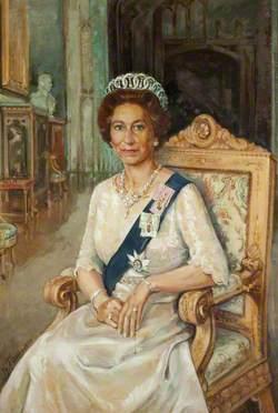 Elizabeth ll (b.1926)