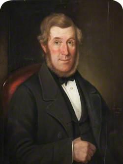 Thomas Hogg