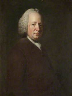 Thomas Hutton Rawlinson (1712–1769)