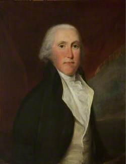 Benjamin Satterthwaite (1718–1792)
