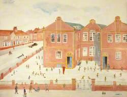 Milton Street Primary School, Fleetwood