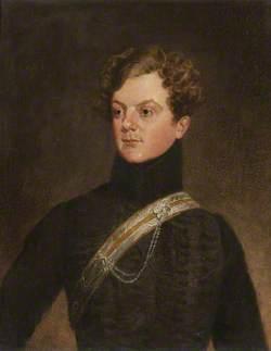 Major John Woolmer Smith, 14th Light Dragoons