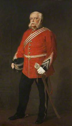 Colonel J. Ireland Blackburne