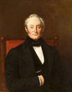 George Hardman (1794–1852)
