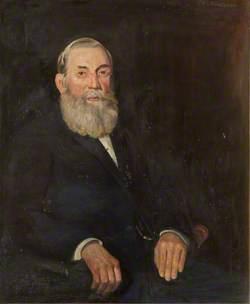 Alderman Samuel Compston
