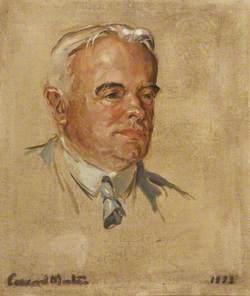 John Howard Whitehouse (1873–1955)