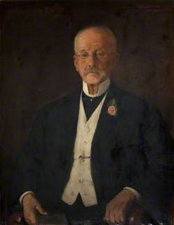 Tattersall Wilkinson of Roggerham