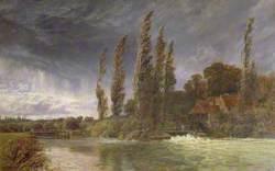 Iffley Mill