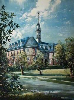 The Capital – Williamsburg, USA