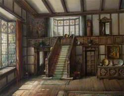 Parbold Hall – Wigan