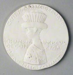 Gianfransesco I Gonzaga (1395–1444)