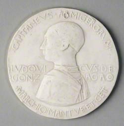 Ludovico III Gonzaga (1412–1478)