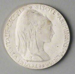 Isotta da Rimini (d.1474)