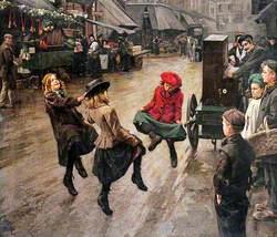 London Street Children