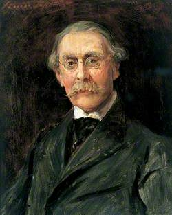 Sir Henry Thompson (1820–1904), 1st Bt