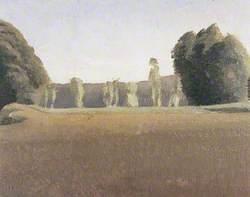 Trees at Roydon