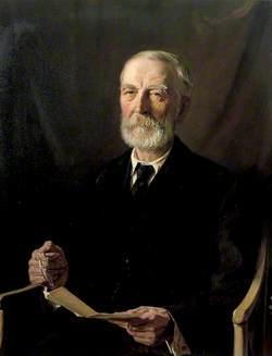 Donald James Mackay (1839–1921), KT, FBA, Lord Reay