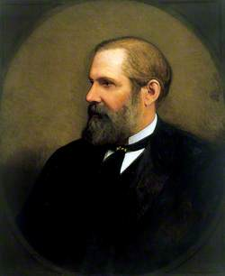 Henry Morley (1822–1894)