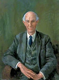 Professor Otto Herbert Wolff (1920–2010)