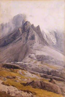 Sgurr Greta, Skye