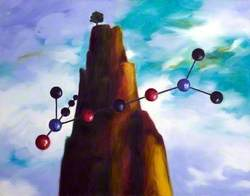 Mountains and Molecules II