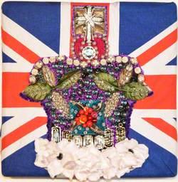Coronation Tile