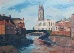 River Haven, Boston, Lincolnshire