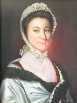 Sarah Wesley, née Gwynne (1726–1822)
