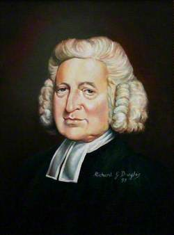 Charles Wesley (1707–1788), Epworth