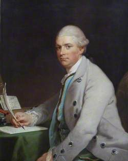 Richard Fydell Junior (1747–1793)