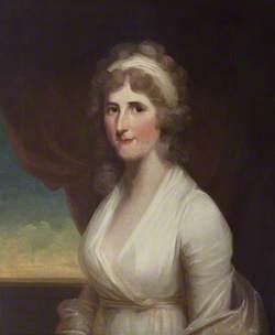 Elizabeth Fydell (1767–1797), Niece of Richard Fydell