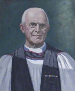 Canon A. M. Cook (d.1964), Vicar of St Botolph's, Boston, Lincolnshire (1932–1946)